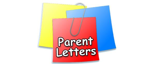 Letter to 5th and 6th parents