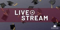 Live Feed of 6th Year Graduation