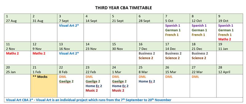 3rd yr cba timetable.png