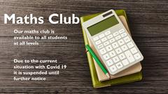Maths Club