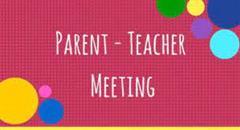 2nd Year Parent Teacher Meeting 2021