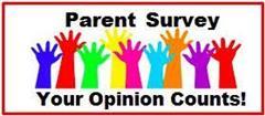 Parents Survey 29/01/21