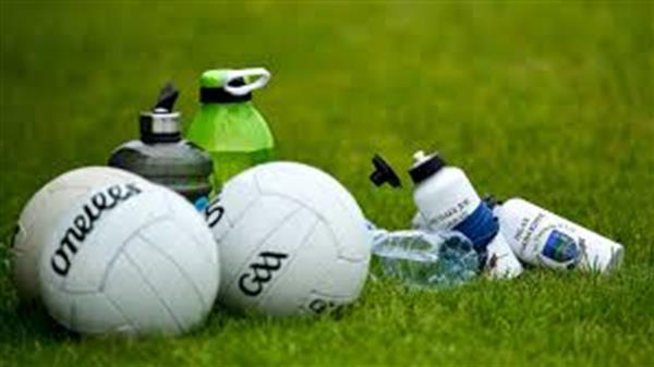 Virtual Gaelic Football Training