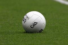 Week 1 Virtual Gaelic Football Training